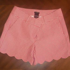 Ann Taylor Signature  Womans shorts